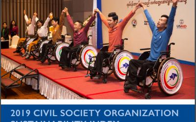 THP contributes to Civil Society Report